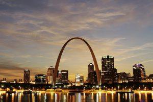 City of St Louis