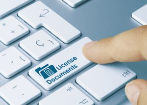 License Documents